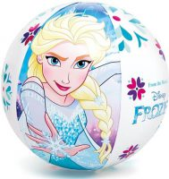 Frozen Strandbal - Anna en Elsa - 51 cm bij debadeend.nl