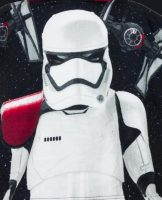 Badponcho Star-Wars – Storm Trooper