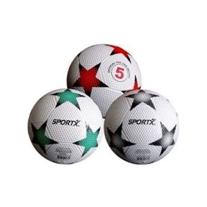 SportX Rubber Bal - Star