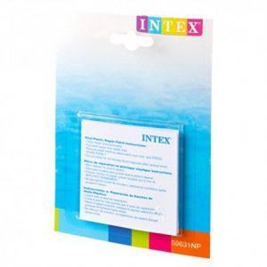 Intex Reparatie Plakker - Zwembadonderhoud