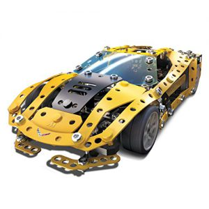 Meccano Chevrolet - Corvette