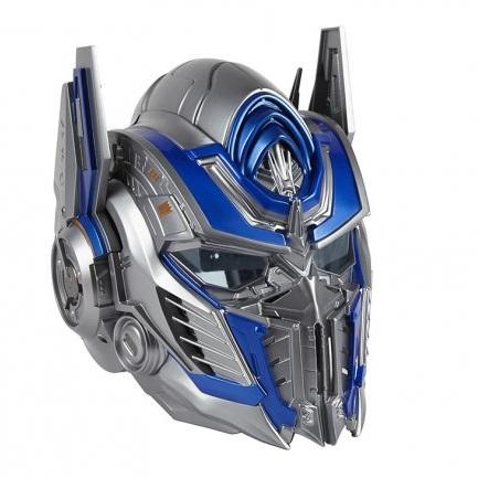 Transformers: The Last Knight Optimus Prime Helm - Stemvervormer