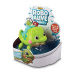 Little Croc – Robo Alive