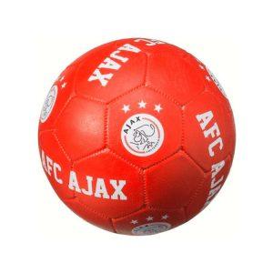 Straatvoetbal - Ajax