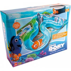 Finding Dory - Marine Life Institute Playset