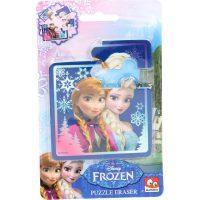 Frozen Puzzel Gum - Anna en Elsa bij debadeend.nl