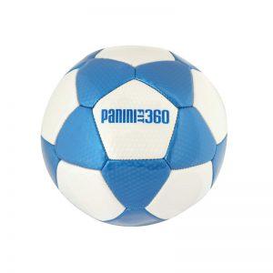 Voetbal Panini – Maat 5 – Blauw
