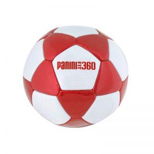 Voetbal Panini - Maat 5 - Rood