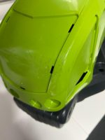 Looptractor Claas Axos 340 - Groen - Vanaf 2 jaar bij debadeend.nl
