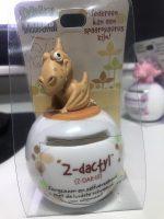 Spaarpotten - Z-dactyl bij debadeend.nl
