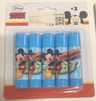 Lijmstift - 5 stuks - Mickey Mouse bij debadeend.nl