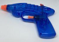 S1000 - Waterpistool - 16,5cm - Oranje bij debadeend.nl