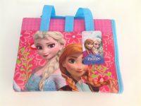 Frozen Strandmat - Anna en Elsa bij debadeend.nl