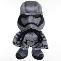 Star-Wars Pluche – 25 cm – Captain Phasma