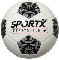Voetbal Tribe - Maat 5 - 350 gram bij debadeend.nl