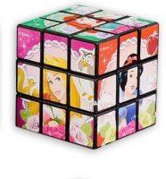 Rubik's Cube Klein - Disney Princesses bij debadeend.nl