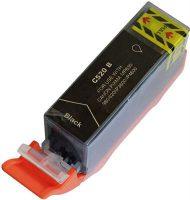 Inktcartridge C520 - Zwart bij debadeend.nl