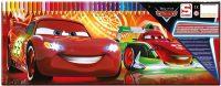 Kleurpotloden Disney Cars 50-delig bij debadeend.nl