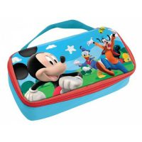 Mickey Mouse Thermische Lunchtas – 12 x 22 cm