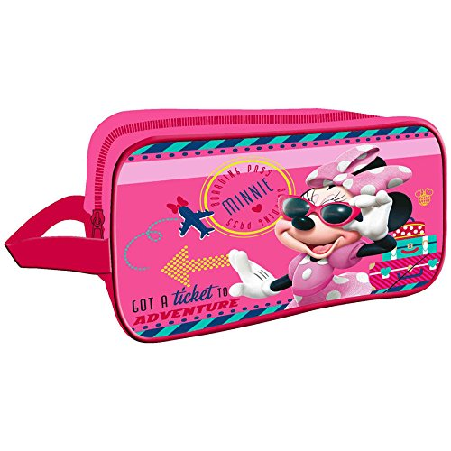 Minnie Mouse Lunchtasje