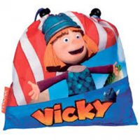 Vicky the Viking Tasje bij debadeend.nl