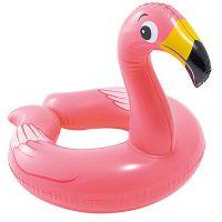 Flamingo Zwemband - Inclusief Split bij debadeend.nl