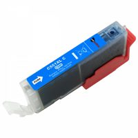 Inktcartridge C551XL – Cyaan