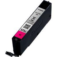 Inktcartridge CLI-571M XL - Magenta - Hoge capaciteit bij debadeend.nl