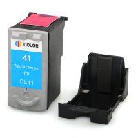 Inktcartridge PG-40 - Kleur bij debadeend.nl
