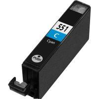 Inktcartridge C526 - Cyaan bij debadeend.nl