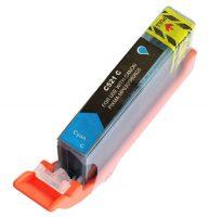 Inktcartridge C521 - Cyaan bij debadeend.nl