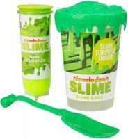 """Make Your Own Slime met een """"Slimy"""" Surprise (Groen) - Verzamel ze alle 12 bij debadeend.nl"""