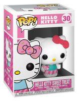 Hello Kitty (Sweet Treat) - 30 bij debadeend.nl