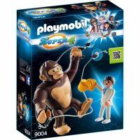 SUPER4 Giant Monkey - Grote Aap bij debadeend.nl